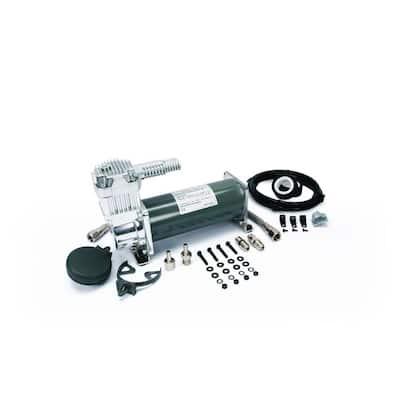 VIAIR 450C-IG 24V 150 psi Compressor