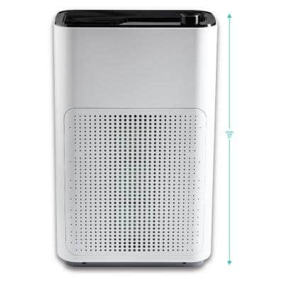 Air Purifier Anti-Virus Floor Standing Air-Purifier with 5 Stage Purification