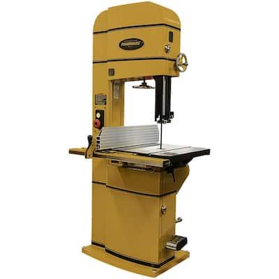 PM1800B 230-Volt/460-Volt 5 HP 3PH Bandsaw