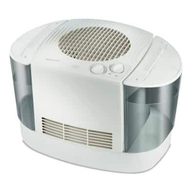 3 Gal. Cool Mist Removable Top Fill Console Humidifier