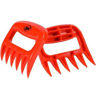 Ultra-Sharp Meat Shredder Claws