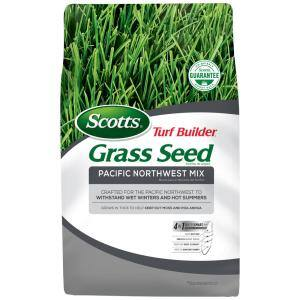 Turf Builder 7 lbs. Pacific Northwest Mix Grass Seed