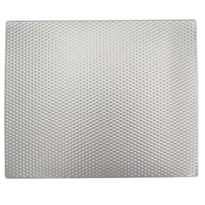 17 x 20 in. Silverwave Counter Mat