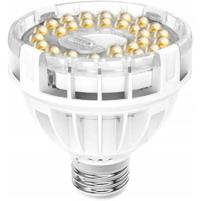10-Watt Full Spectrum Sunlight LED Grow Lights for Indoor Plants Vegetables and Seedlings