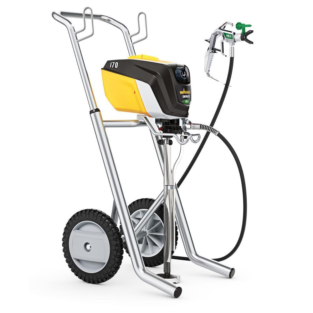 Control Pro 170 Cart Paint Sprayer