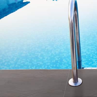 13 in. x 24 in. Caldera Coala Matte Porcelain Pool Coping (26 Pieces/56.33 sq. ft./Pallet)