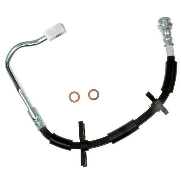 Raybestos BH381281 Professional Grade Hydraulic Brake Hose