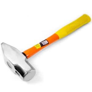 3.3 lbs. Multi-Purpose Cross Pein Hammer
