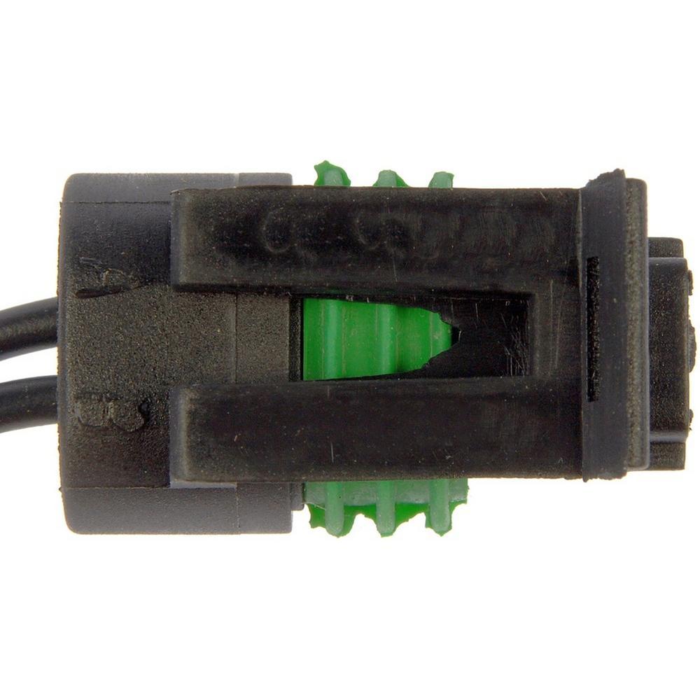 Standard S649 Tailgate Door /& Engine Coolant Temperature Sensor Connector 2