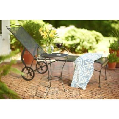 Jackson Patio Accent Table