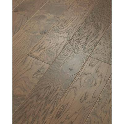 Hampshire Barnboard 3/8 in. T x 6-3/8 in. W x Varying Length Water Resistant Engineered Hardwood Flooring(30.48 sq. ft.)