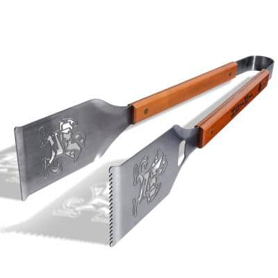 NCAA Notre Dame Fighting Irish Grill-A-Tong- Lucky Design