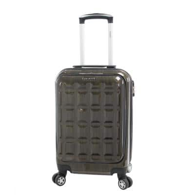 Duro 20 in. Hardside Carry-On Luggage