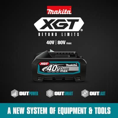 40V Max XGT Cordless Bluetooth Job Site Radio, Tool Only