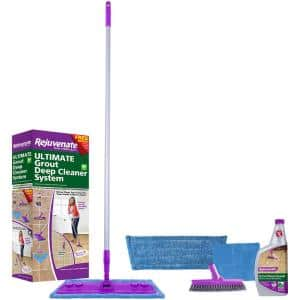 Ultimate Grout Deep Cleaner System
