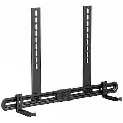 13 lbs. Universal Soundbar Mount for Sound Bars