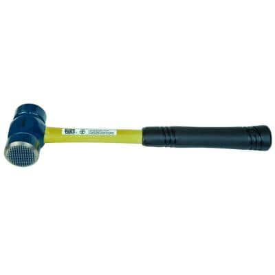 32 oz. Lineman's Milled-Face Hammer
