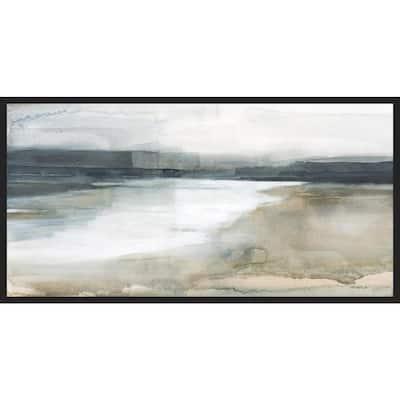 Lakeland , Framed Wall Art, 49 in x 25 in