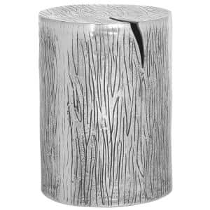 Forrest Silver End Table