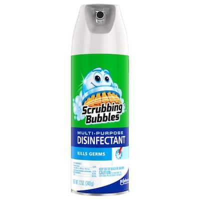 12 oz. Multi-Purpose Disinfectant Spray
