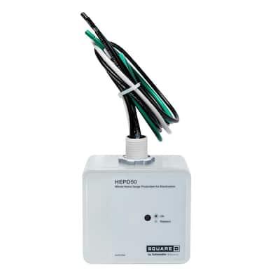 50 kA Home Electronics Protective Device (HEPD)