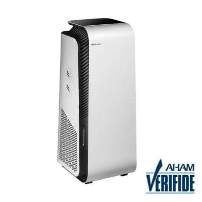 HealthProtect 7470i HEPASilent Ultra Air Purifier with GermShield