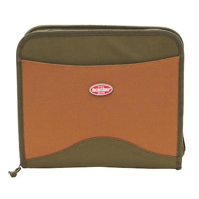 Contractor's 15 in. Portfolio Storage Case with 11 Pockets
