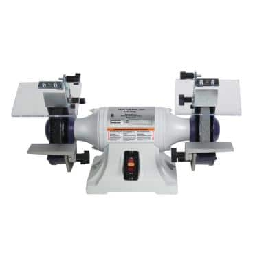 6 in. Low RPM Grinder without Dust Collection