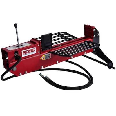 16-Ton 3-Point Dual Action Log Splitter