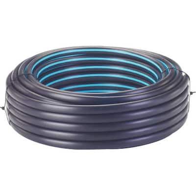 Blue Stripe 1/2 in. x 100 ft. Drip Tubing