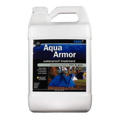 Aqua Armor 1 gal. Fabric Waterproofing Spray for Tent and Gear