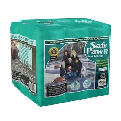Safe Paw 22.5 lbs. Coated Non-Salt Ice Melt