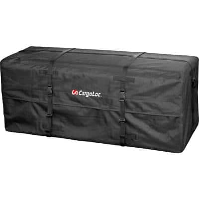 46 in. x 18 in. x 18 in. Hitch Mount Cargo Bag