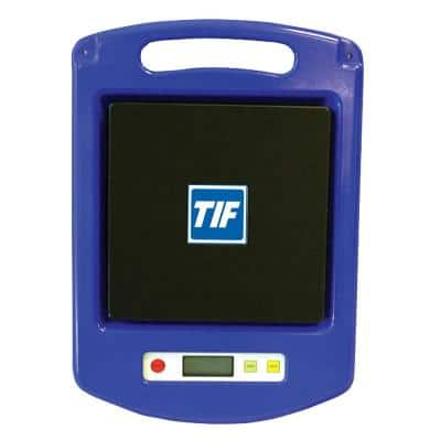 HVAC 220 lbs. Capacity 9 in. Compact Refrigerant Scale
