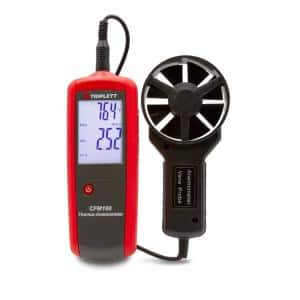 CFM100 CFM/CMM Thermo-Anemometer