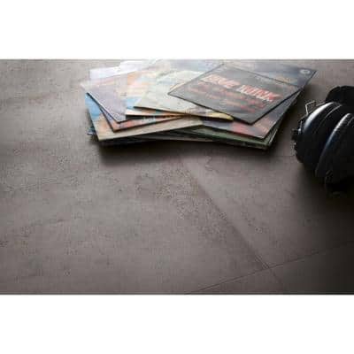 Metallo Grey 12 in. x 24 in. Porcelain Floor and Wall Tile (542.4 sq. ft. / pallet)