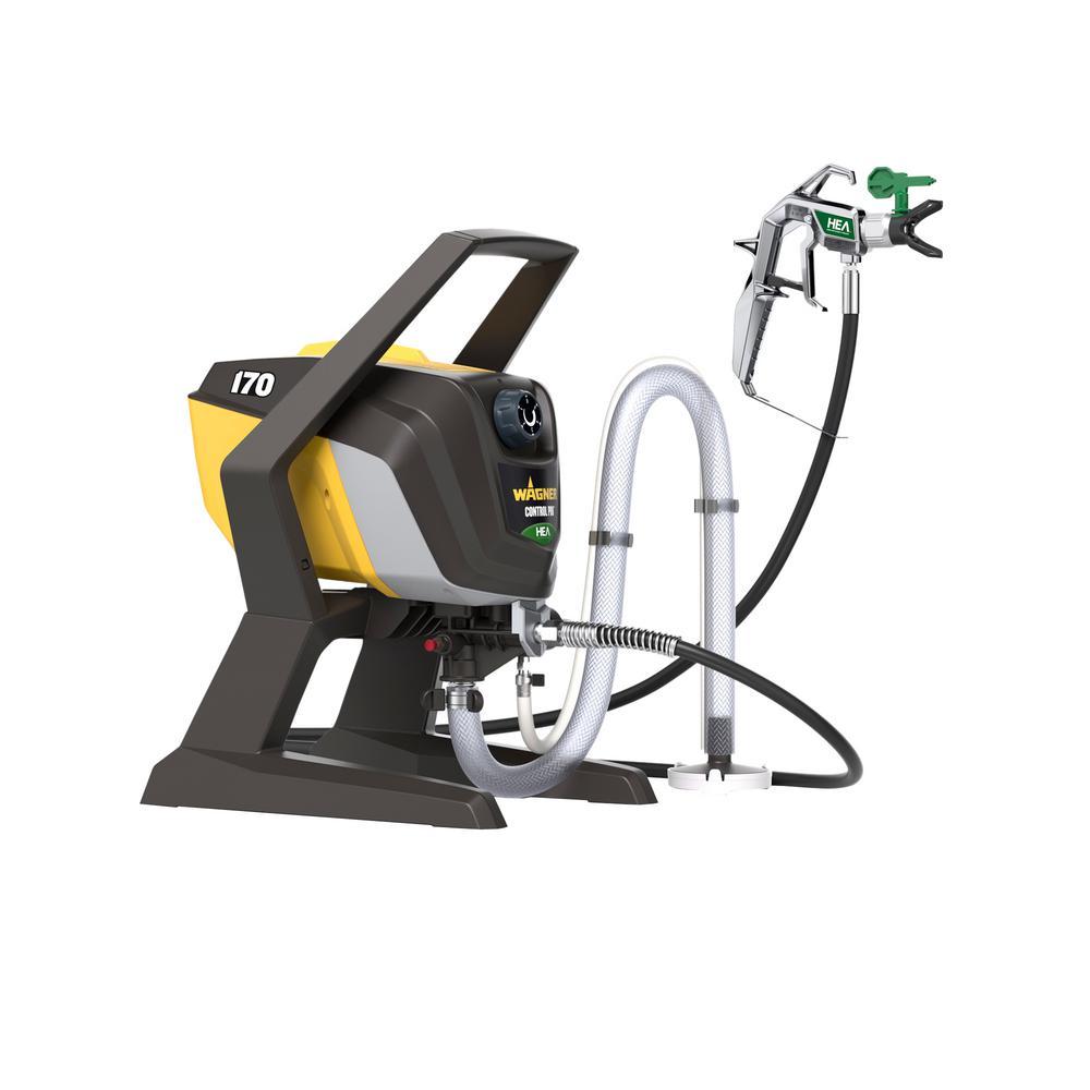 Control Pro 170 High Efficiency Airless Sprayer