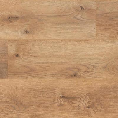 Cameron Oak 7 mm Thick x 7-2/3 in. Wide x 50-5/8 in. Length Laminate Flooring (1063.48 sq. ft. / pallet)