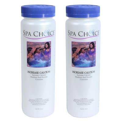 Spa and Hot Tub 14 oz. Calcium Increaser (2-Pack)