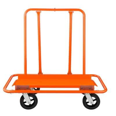 Professional Drywall Cart with 3000 lbs. Capacity