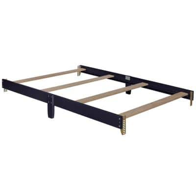 Universal Navy Full Size Bed Rail (1-Pack)