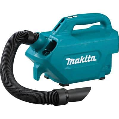 18V LXT Lithium-Ion Handheld Canister Vacuum, Tool Only