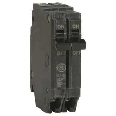 Q-Line 50 Amp 1 in. Double-Pole Circuit Breaker