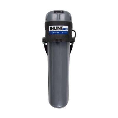 Inline 400 1/3 HP 230-Volt Booster Pump