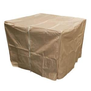 39 in. Fire Pit Cover