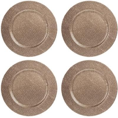 Charger Plates Dinnerware The Home Depot