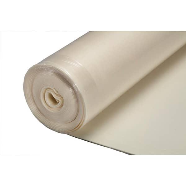 100 Sq Ft For Engineered Hardwood, Foam Underlayment For Laminate Flooring Home Depot