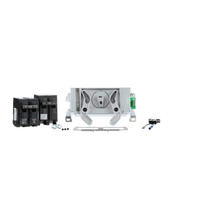 Transfer Switch Kit for Gen Ready Load Center