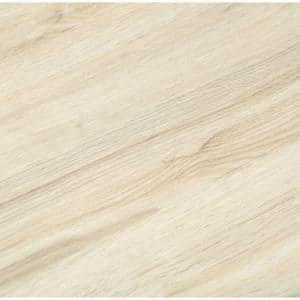 Alpine Elm 6 in. W x 36 in. L Luxury Vinyl Plank Flooring (24 sq. ft. / case)