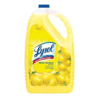 144 oz. Lemon Breeze All-Purpose Cleaner